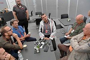 Steiner: Motor kuralları 2021 ve sonrasında aynı kalabilir