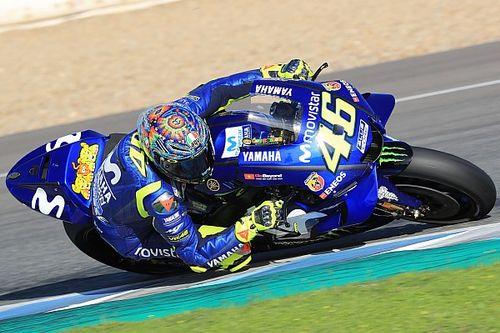 """Rossi besorgt über Yamaha-Motor: """"Haben keinen großen Schritt gemacht"""""""