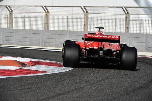FIA mahnt: Track-Limit-Diskussion muss endlich ein Ende finden