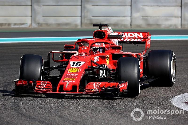 Montezemolo: Leclerc, Ferrari'de kendisini göstermek zorunda