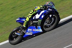 Motor baru tak memuaskan, Rossi peringatkan Yamaha