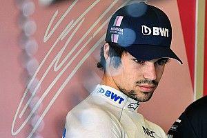 Force India объявила о контракте со Строллом