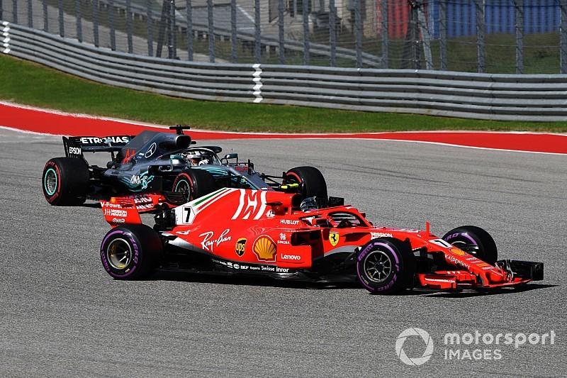 Szerencsekerék és fogyókúra: a Mercedes stratégái nem becsülik alá a Ferrarit