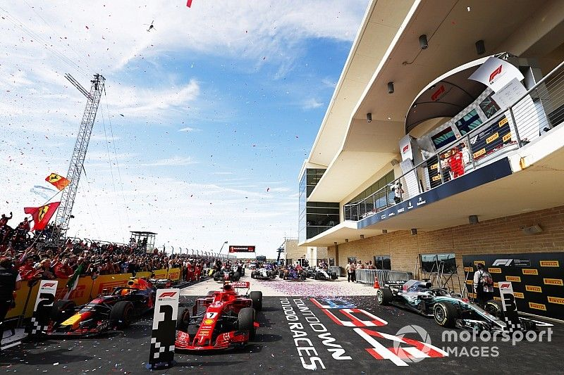La Ferrari risorge e la Mercedes sbaglia sul fronte tecnico e strategico