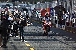 Подарок от Дови. Главные события Гран При Японии
