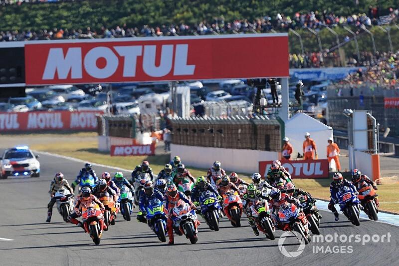 Сезон MotoGP вот-вот начнется – и вот пять его супер-сюжетов