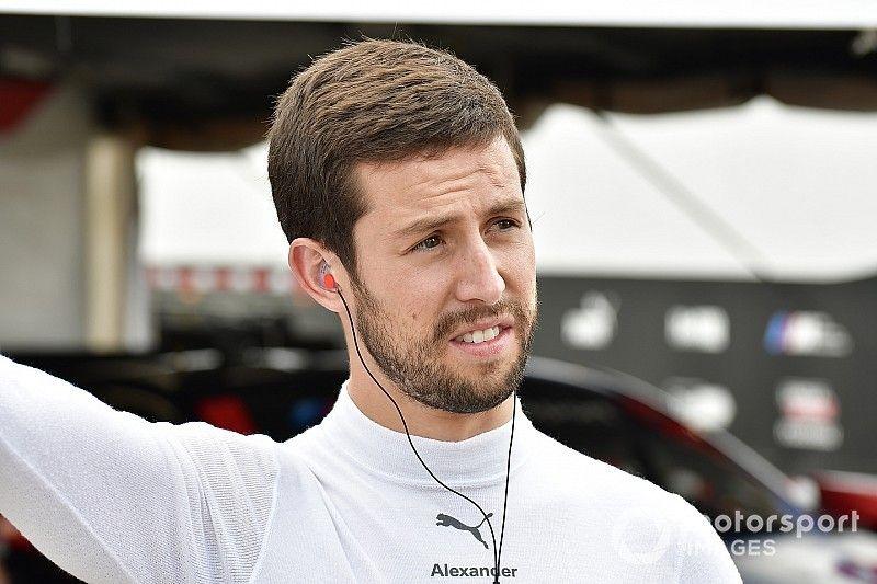 Sims joins da Costa in BMW Formula E line-up