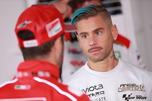 Ducati, Melandri-Bautista değişikliğinin nedenini açıkladı