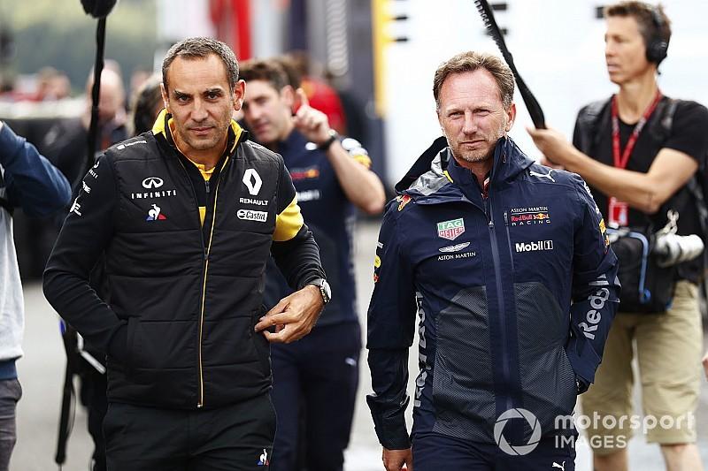 Renault craint les critiques de Red Bull en cas de mauvaise fiabilité