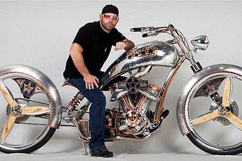 A symphony in steel - the five best Paul Jr. bikes