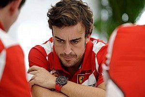 A pillanat, amikor Alonso életveszélyben volt Spában: ezen ment el a cím?