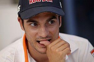 """Pedrosa : """"En MotoGP, soit tu es à 100% soit mieux vaut ne pas y être"""""""