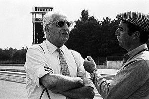 Hugh Jackman filmowym Enzo Ferrari?