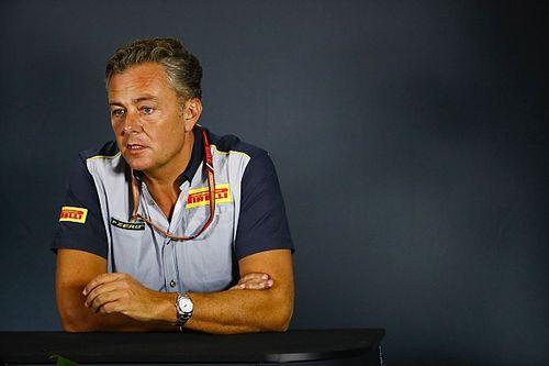 """Pirelli, Isola: """"In Bahrain siamo riusciti a completare il programma nonostante la pioggia"""""""