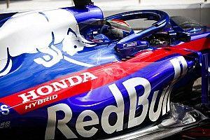 Honda persiapkan mesin spesifikasi terbaru untuk GP Jepang