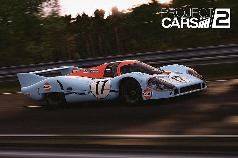 'Project Cars 2' resucita clásicos de Le Mans y el trazado de 1971