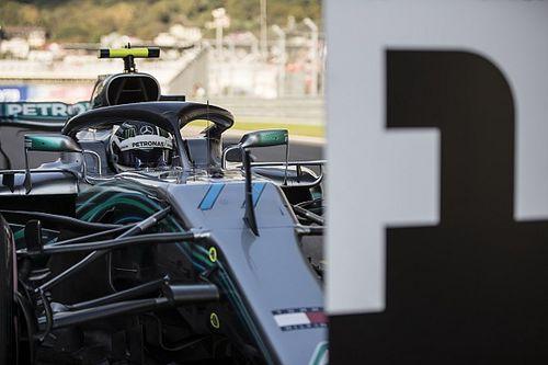 【動画】F1ロシアGP予選:ボッタスPPラップ車載映像