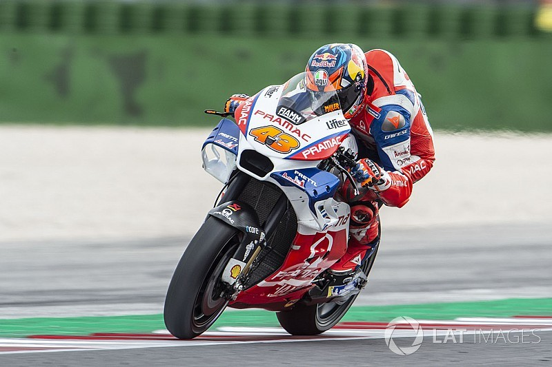 Misano MotoGP - the race as it happened