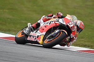 """Márquez: """"Se chegar à última curva com chances, vou tentar"""""""