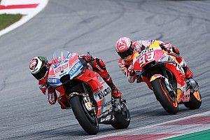 MotoGP Spielberg: Lorenzo bezwingt Marquez im Duell