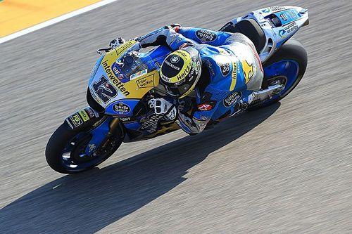 GP d'Aragona LIVE, Qualifiche