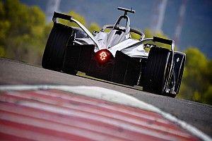 Агаг исключил переход Формулы E на полный привод