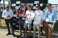 Attila Tassi vince a Monza il TCR Swiss Trophy