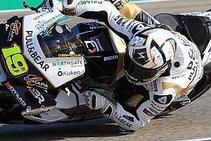 MotoGP Australia, Bautista resmi gantikan Lorenzo