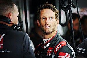 Romain Grosjean gesteht: Mehr Schweizer als Franzose