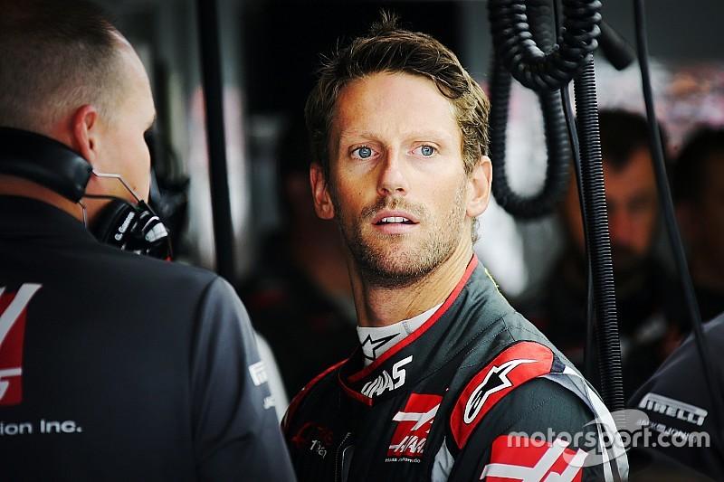 Mercato F1: Haas vuole confermare Grosjean, si chiude una porta per Raikkonen
