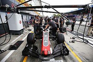 Haas, FIA'nın diskalifiye kararına itiraz etti