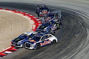 Fotostrecke: Alle Rallycross-Weltmeister