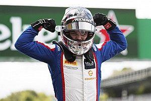 GP3 Monza: Beckmann domineert, reversed grid-pole voor Verschoor