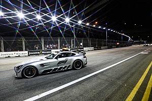 Safety Car 100% e luzes para quatro estádios; as curiosidades do GP de Singapura