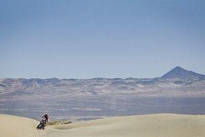 Gonçalves y Honda completan su hat-trick veraniego con el Desafío Inca
