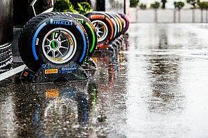 GALERI: Suasana dan aksi latihan GP Italia