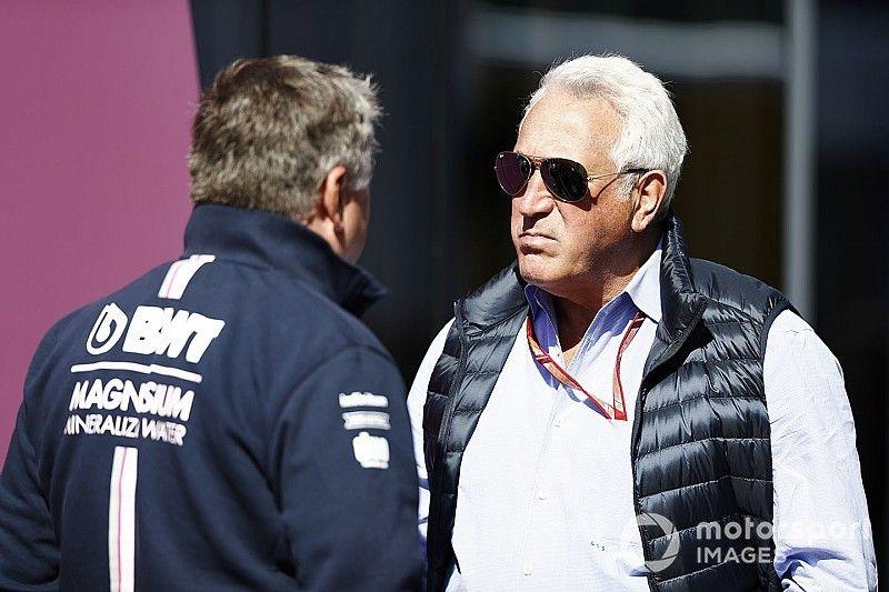 Force India объяснила свои привилегии по выплатам «25-летней историей команды»