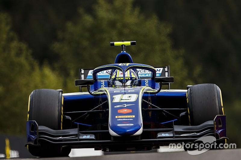 """Norris: """"El título de F2 es tan importante para McLaren como las pruebas con el F1"""""""