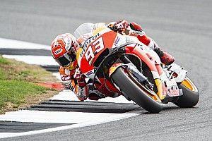 Hoe laat begint de MotoGP Grand Prix van Groot-Brittannië?