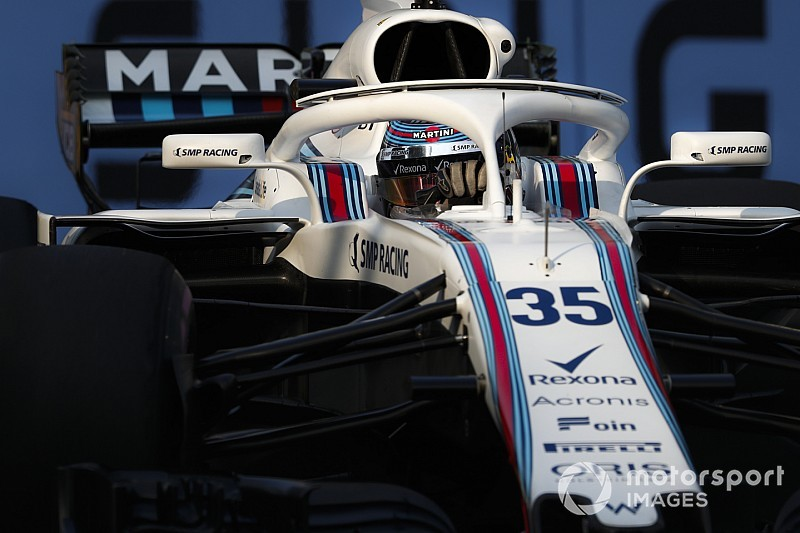 "Sirotkin et Williams en mode ""survie"""