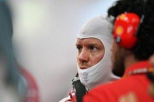 Ferrari: Vettel non deve mancare una pole che può valere un campionato