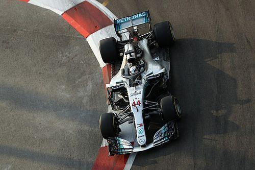 Hamilton le ha pedido a Mercedes probar cosas del coche 2019