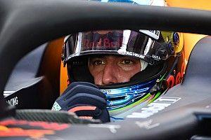 """Ricciardo: """"Fatto meglio nelle FP1, ma ce la possiamo giocare per partire davanti, è quello che conta"""""""