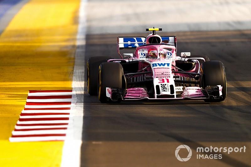 Ocon: Dejar el programa de Mercedes no es una opción