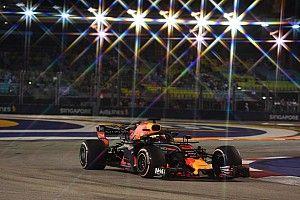"""Ricciardo : """"La première ligne est la clé"""""""