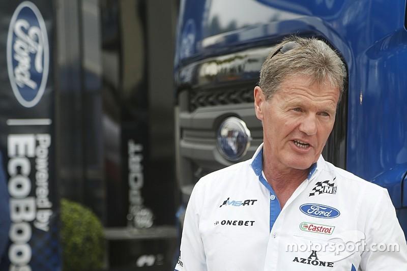 M-Sport: Malcolm Wilson non è più il team principal. Al suo posto Rich Millener