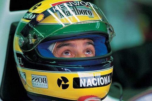 Top-tien meest legendarische Senna-momenten
