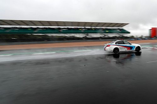"""Silverstone track surface has """"degraded"""" since March - FIM"""