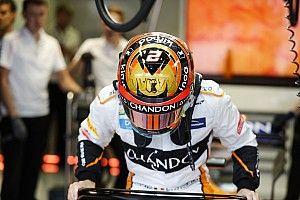 McLaren a 13. és 20. hely után: Pozitív napot zártunk