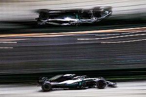 Singapur GP: Hamilton pole'de, Verstappen ikinci!